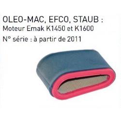 G118550199E0 Filtre à air