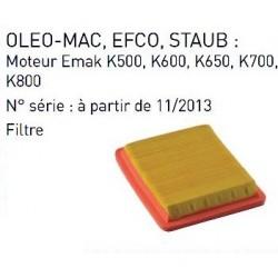 L66150715 Filtre à air