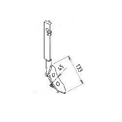 081553 - DENT RIGIDE - MAJAR