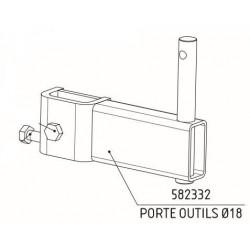 PORTE OUTILS - L582332