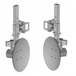 DLRTPM - Disques latéraux RTPM - MAJAR