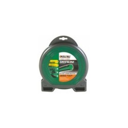 GREENLINE ROND COQUE FIL ROND 1,6mmx15m
