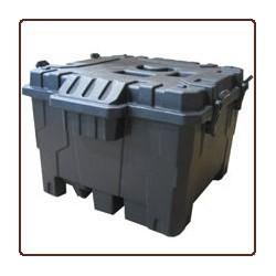 Caisson de transport pour Treuil Portable et accessoires